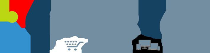 distansdata logo halloween 2020